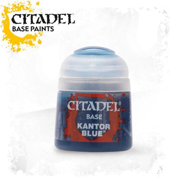Citadel – Verf – Kantor blue