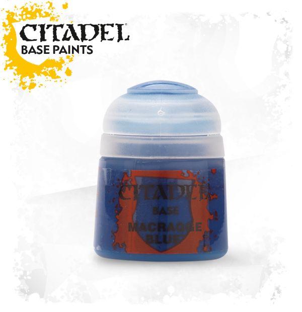 Citadel – Verf – Macragge blue