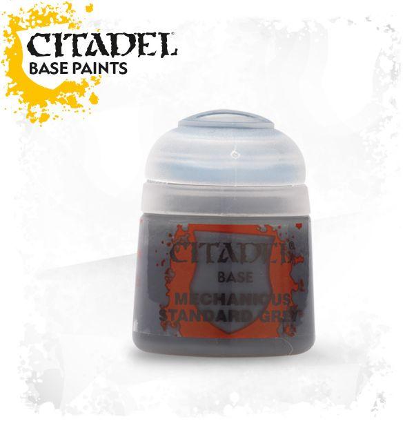 Citadel – Verf – Mechanicus standard grey
