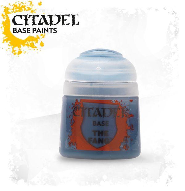 Citadel – Verf – The fang