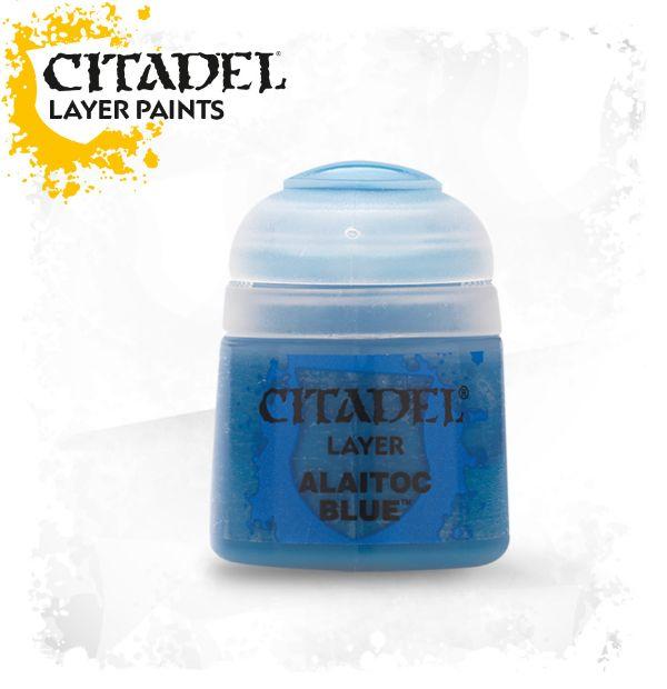 Citadel – Verf – Alaitoc blue