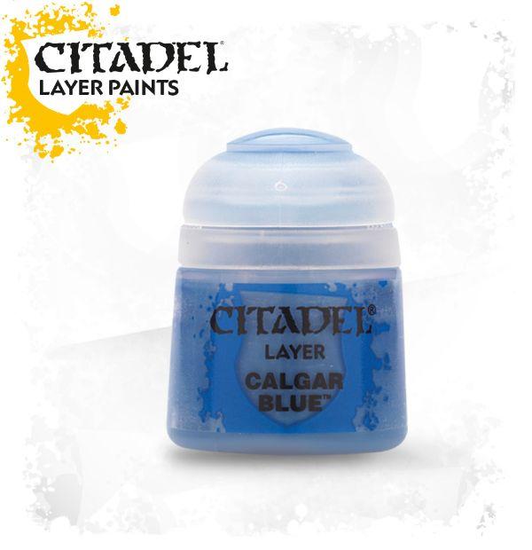 Citadel – Verf – Calgar blue