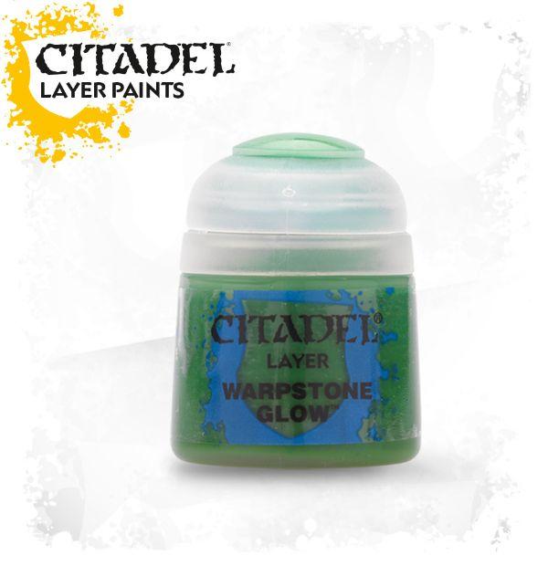 Citadel – Verf – Warpstone glow