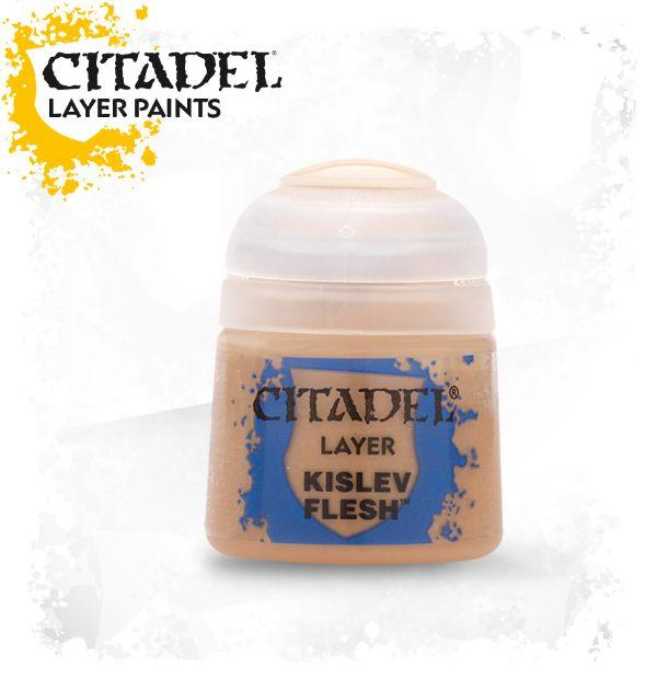 Citadel – Verf – Kislev flesh