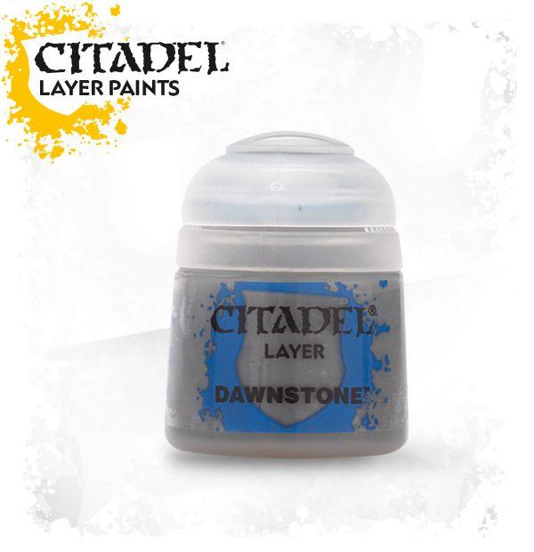 Citadel – Verf – Dawnstone