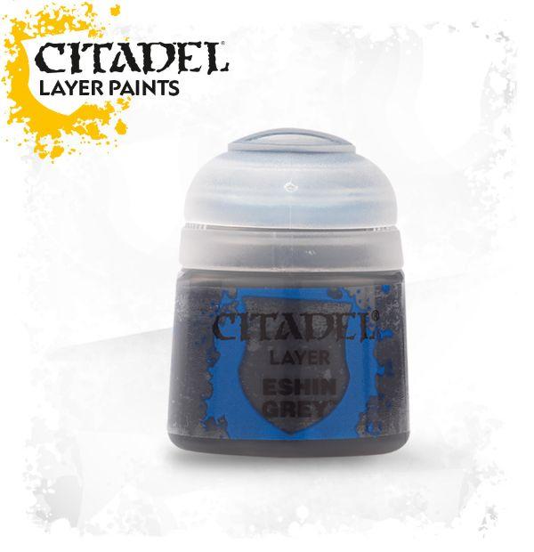 Citadel – Verf – Eshin grey