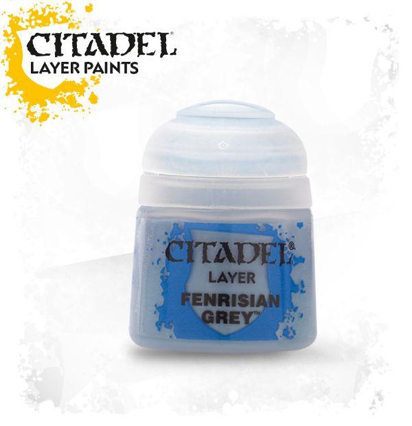Citadel – Verf – Fenrisian grey