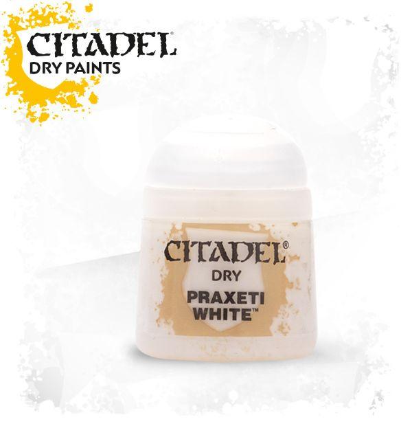 Citadel – Verf – Praxeti white