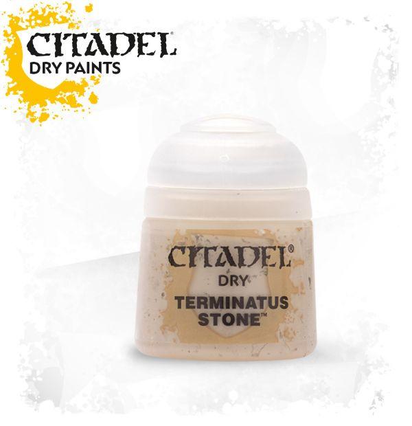 Citadel – Verf – Terminatus stone