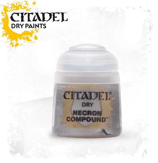 Citadel – Verf – Necron compound