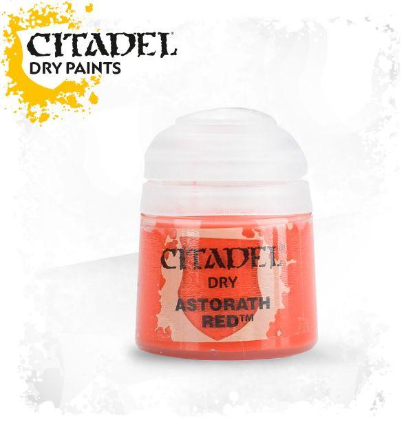 Citadel – Verf – Astorath red