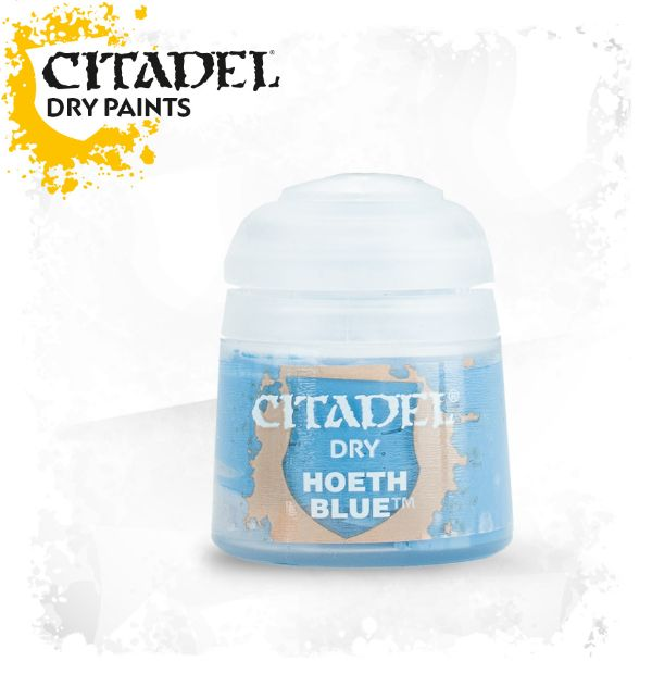 Citadel – Verf – Hoeth blue