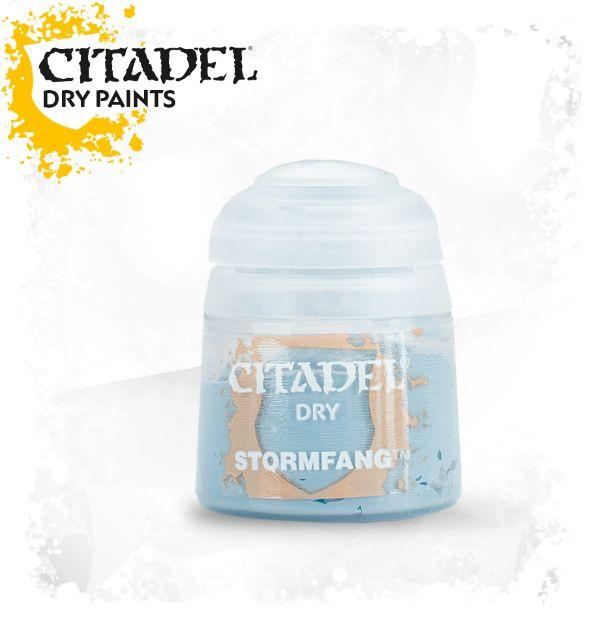 Citadel – Verf – Stormfang