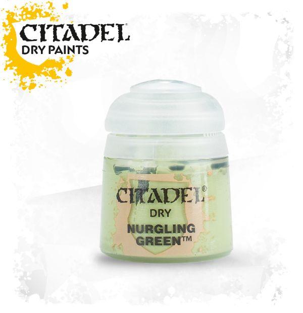 Citadel – Verf – Nurgling green