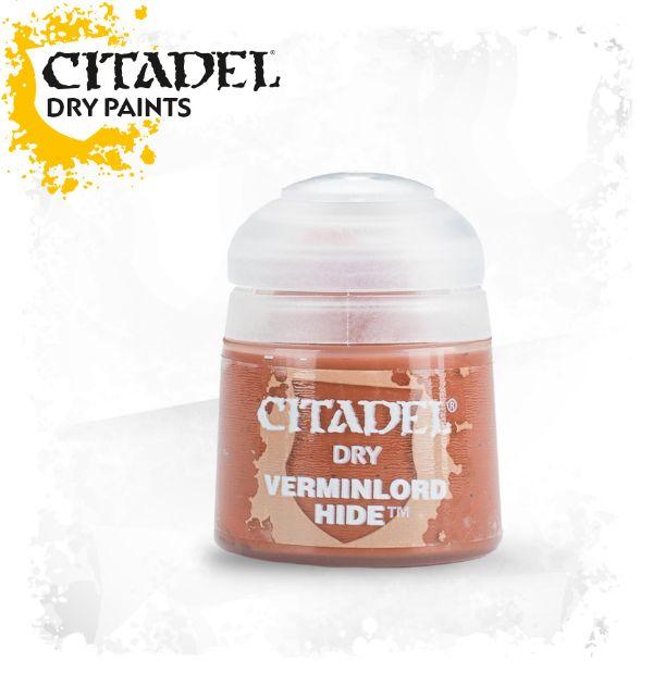 Citadel – Verf – Verminlord hide