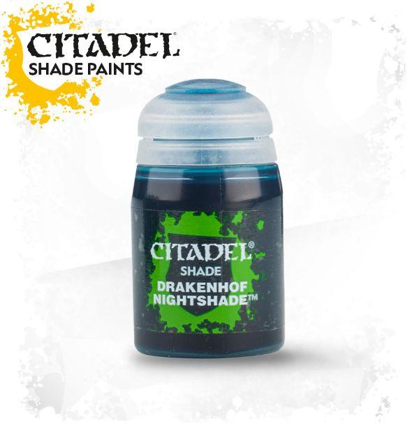 Citadel – Verf – Drakenhof nightshade