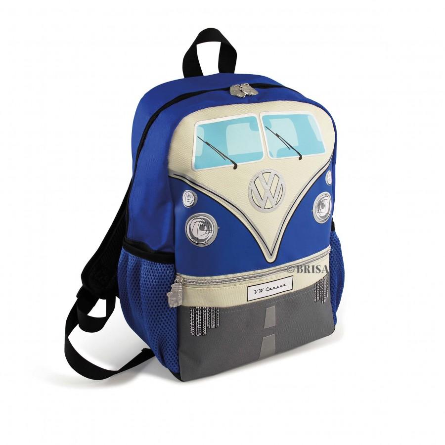 Brisa – rugzak Volkswagen blauw