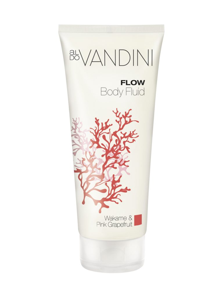Aldo Vandini – body fluid – flow