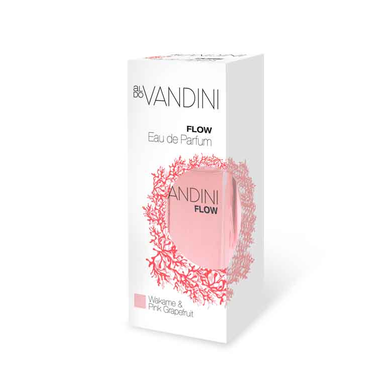 Aldo Vandini – eau de parfum – flow