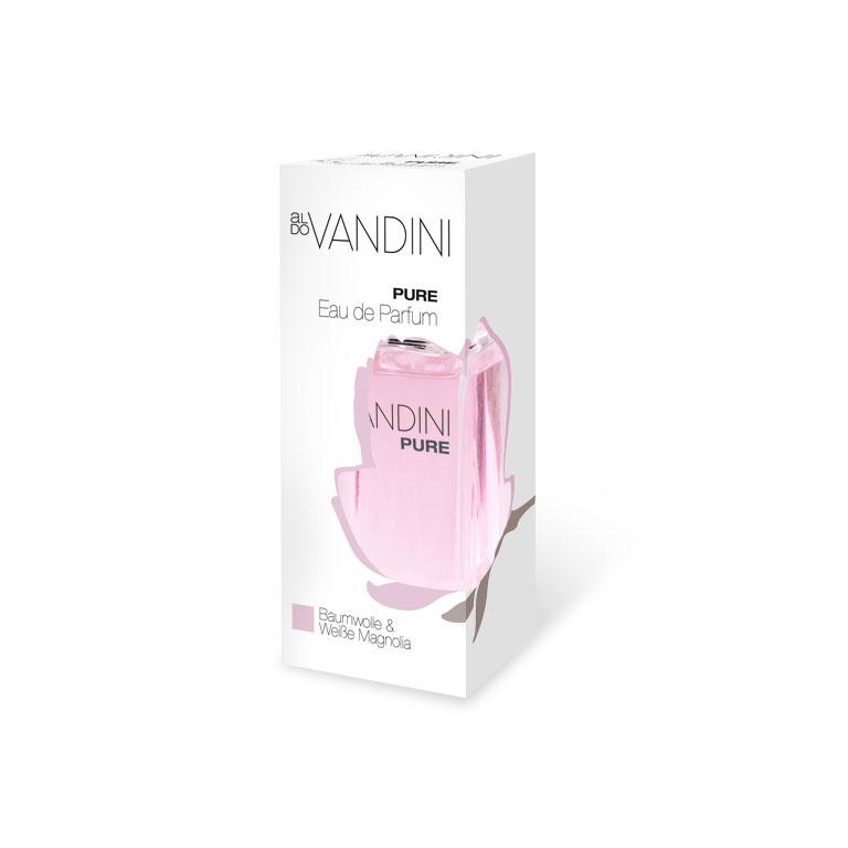 Aldo Vandini – eau de parfum – pure