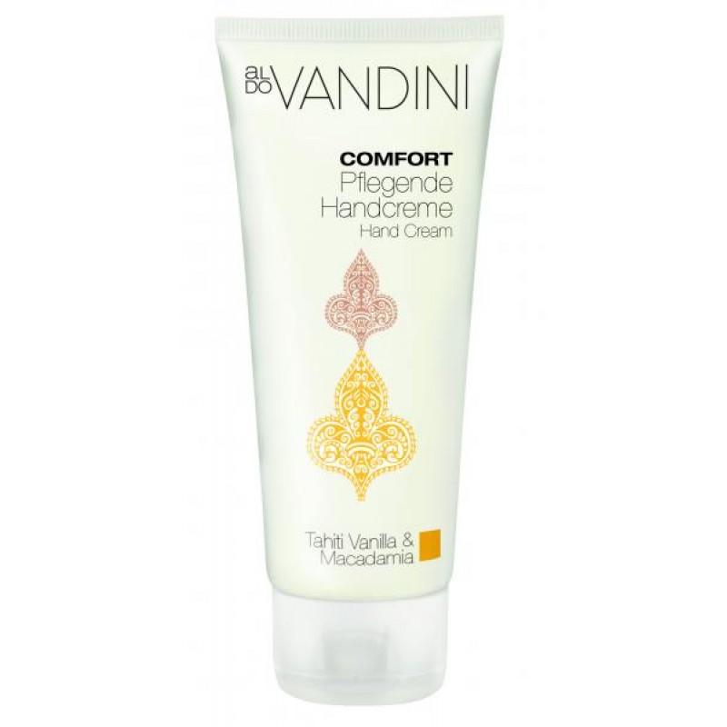 Aldo Vandini – handcreme – comfort