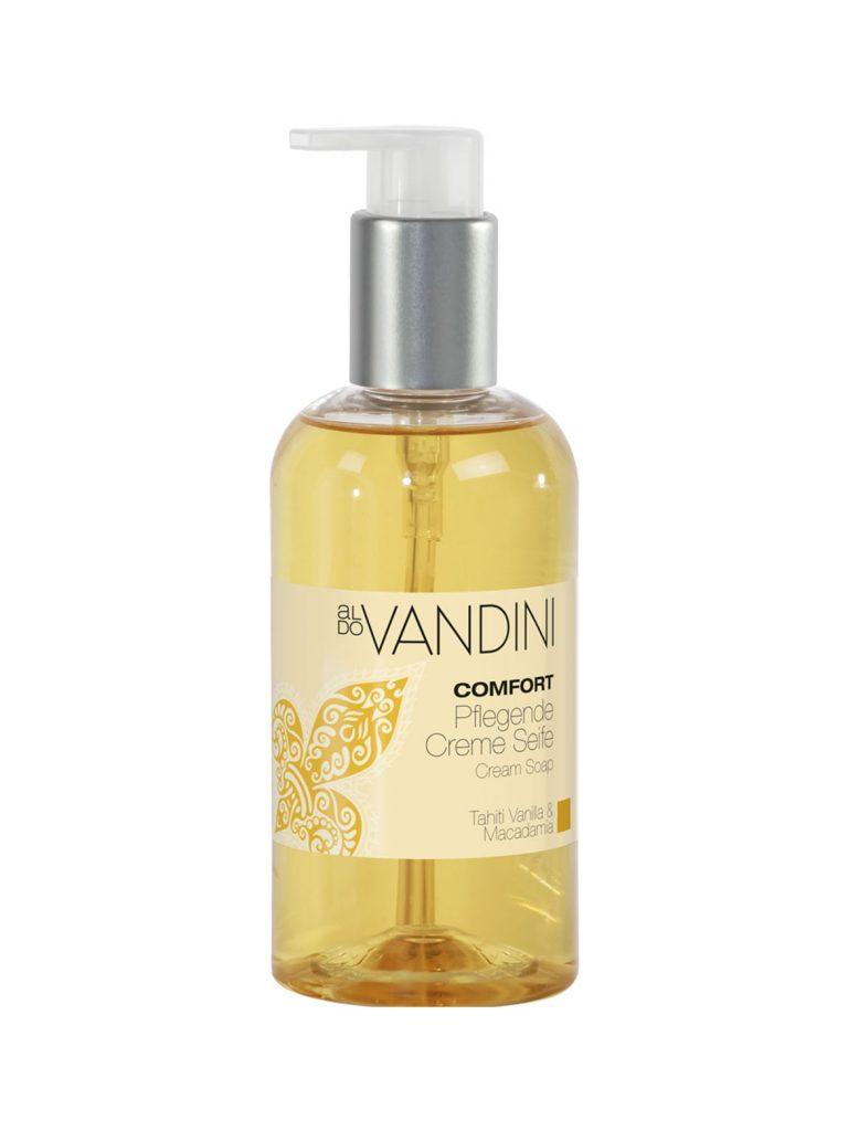 Aldo Vandini – vloeibare handzeep – comfort