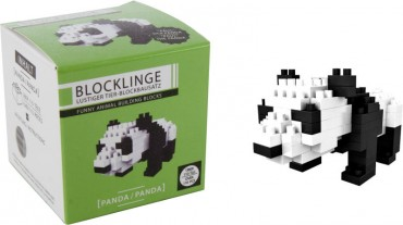 Blocklinge – panda paul