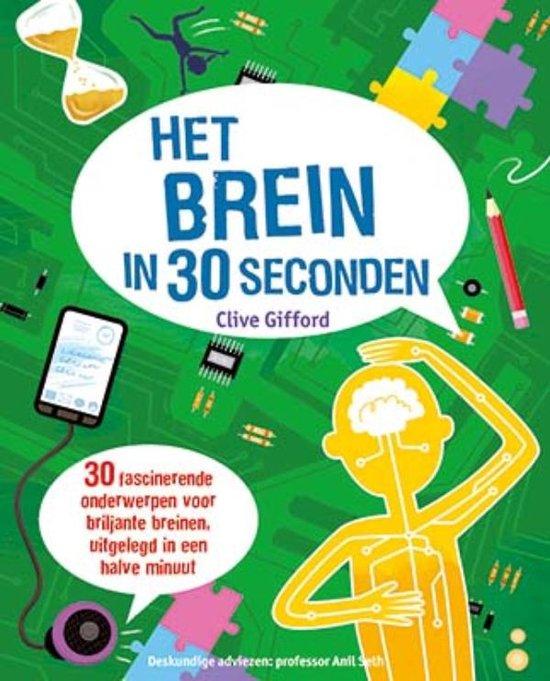 De Lantaarn – Boek het brein in 30 seconden