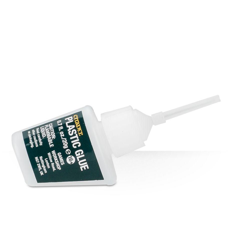 Citadel – plastic glue