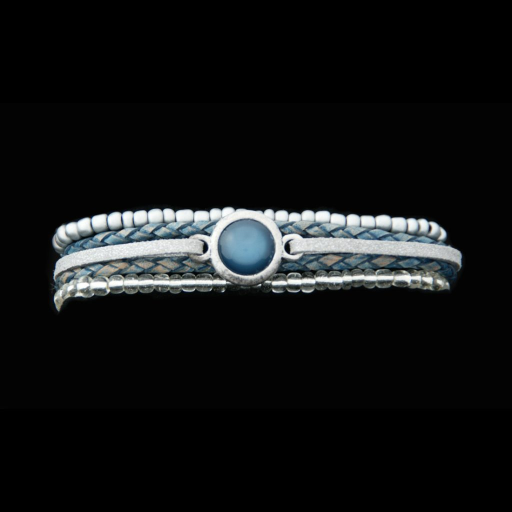 Eufrasia jewels – armband barcelona