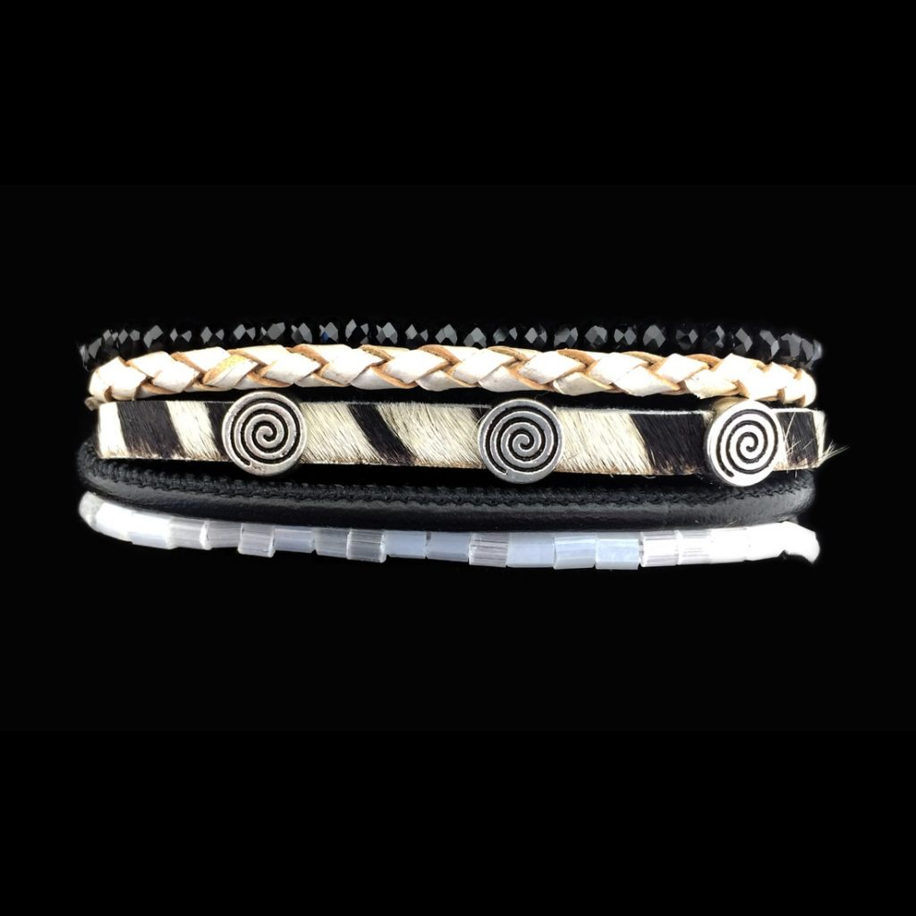 Eufrasia jewels – armband durban