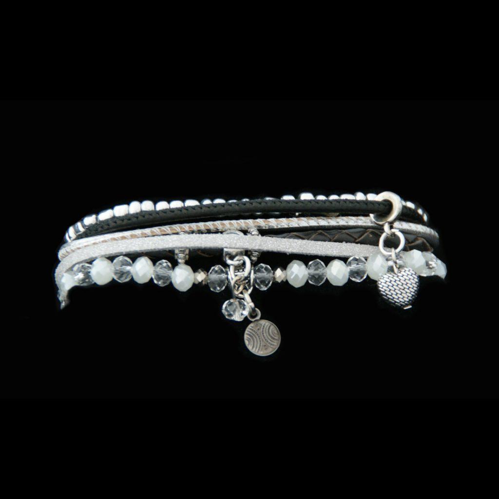 Eufrasia jewels – armband parijs