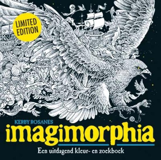 Uitg. Lantaarn – imagimorphia
