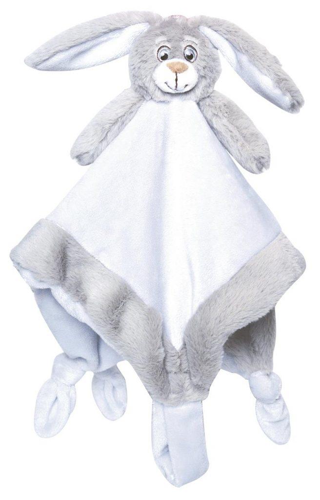 My teddy – tutteldoek – konijn