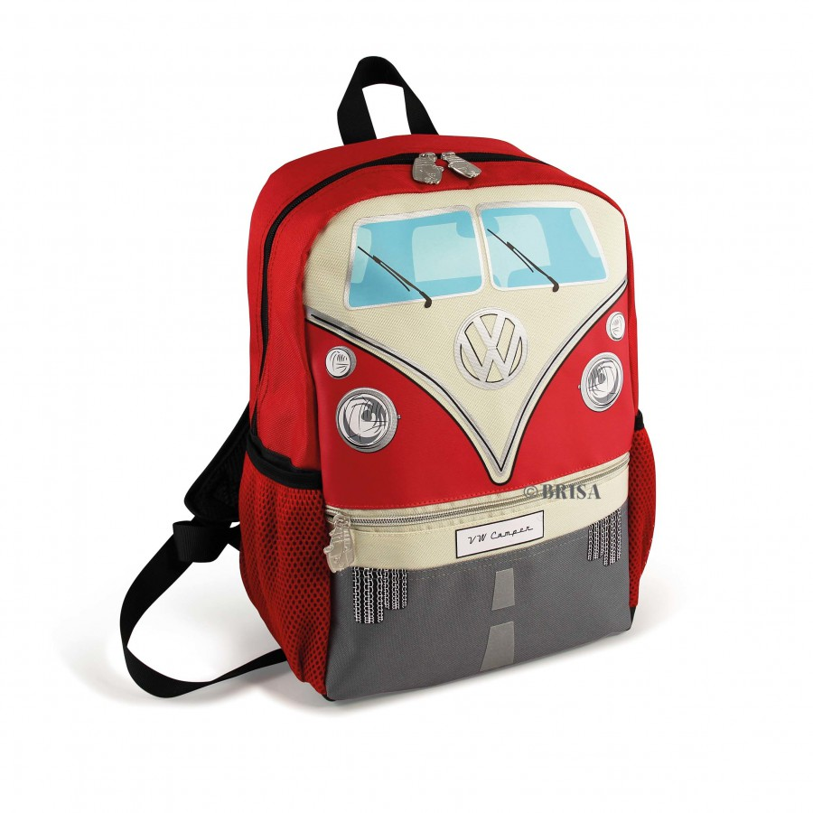Brisa – Volkswagen rugzak rood