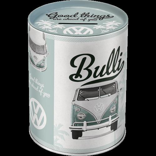 Nostalgic Art – spaarpot volkswagen bulli
